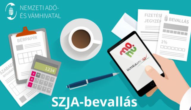 Szja 2019: A NAV által Készített Bevallásért Is TE FELELSZ